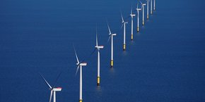 Les fonds publics consacrés à la recherche et le développement sur l'énergie ont stagné, voire décru ces dernières années, à moins de 0,01% du PIB pour la recherche sur les énergies renouvelables, constate l'Institut Jacques Delors.