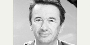 Jean-François Blanchet, DG du groupe BRL, pointe la résilience du groupe et des réseaux d'eau qu'il gère en raison d'une trentaine d'années d'expérience sur la culture du risque climatique.