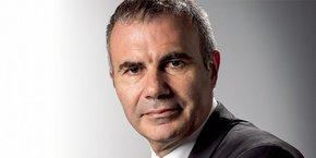 Pierre Pelouzet, Médiateur des entreprises, est aussi le cofondateur d'une charte et d'un label sur les achats responsables et les relations responsables avec les fournisseurs.