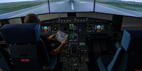 Collins Aerospace est le fournisseur leader des routeurs qui permettent de collecter les données de vol pour la plateforme de maintenance prédictive Skywise d'Airbus.