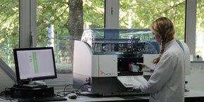 Implantée en Seine et Marne, Theradiag envisage à terme de recruter une quinzaine de collaborateurs sur son second site en Touraine.