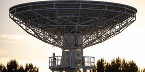 Safran Data Systems, héritée de Zodiac, est le leader mondial sur son marché de niche : instrumentation d'essais, télémesure et communications pour l'espace.