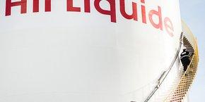 Bercy compte sur le projet normand d'Air Liquide pour matérialiser la stratégie nationale en faveur de l'hydrogène. Laquelle s'est fixée pour objectif de construire 6,5 GW d'électrolyseurs d'ici 2030.