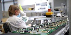 Estelec prévoit de réaliser 17 millions d'euros de chiffre d'affaires en 2021.