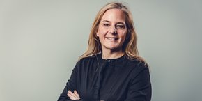 Mathilde Iclanzan est la nouvelle directrice générale de la fintech WiSEED, spécialisée dans le financement participatif.