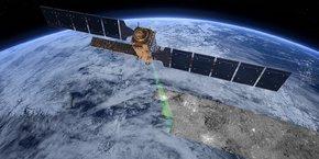 L'arrivée des satellites Sentinel-2 a permis d'affiner le service Farmstar rendu aux agriculteurs pour doser les engrais.