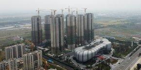 Les prix des logements dans les grandes villes chinoises ont été multipliés par près de 7 en 20 ans. Le gouvernement mise sur la taxe foncière pour limiter la spéculation.