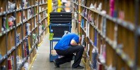 Pour que les salariés qui veulent un syndicat l'emportent lors d'un futur vote, il faudra que plus de la moitié des employés de l'entrepôt new-yorkais se prononce en faveur de cette création. Ce qui constituerait une première pour Amazon aux Etats-Unis.