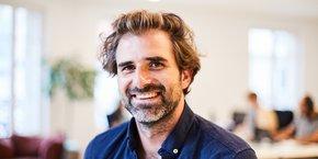 Jean-Philippe Perrier, nouveau directeur sud ouest de Malt, devra incarner la marketplace de freelances en Nouvelle-Aquitaine et en Occitanie.