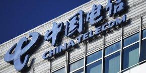 « Le fait que China Telecom America soit détenue et contrôlée par le gouvernement chinois pose des risques significatifs pour la sécurité nationale et l'application de la loi », justifie le régulateur dans un communiqué.