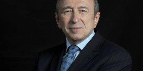 Gérard Collomb n'a pas de majorité absolue pour le Grand Lyon
