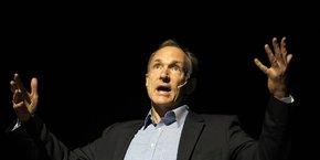 Pour le père fondateur d'Internet, un point de non retour a été atteint. Afin d'y Tim Berners-Leeremédier, les internautes doivent reprendre le contrôle sur leurs données, estime Tim Berners-Lee, l'un des pères fondateurs d'Internet.