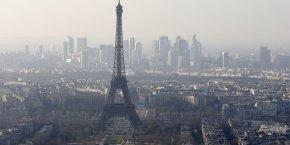 Les prix de l'immobilier à Paris devraient atteindre 8700 euros du mètre carré en moyenne en juin prochain, un record.