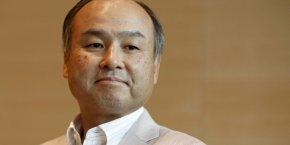 Masayoshi Son, l'emblématique fondateur et CEO de SoftBank, va investir 15 milliards de dollars de sa propre poche dans le Vision Fund II.