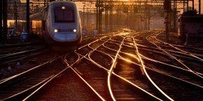 La LGV Bordeaux-Toulouse fait l'objet encore d'un financement incertain et d'un calendrier indéterminé.