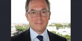 Pierre-Marie Hanquiez, président du Medef 31, s'inquiète de résultat de la présidentielle.