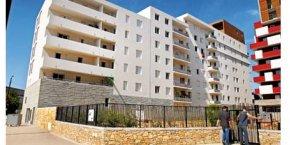 La ville de Montpellier pourrait mettre en oeuvre son dispositif d'encadrement des loyers à l'été 2022.