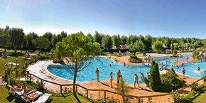 Touchée par la défection de la clientèle étrangère, l'hôtellerie de plein air en Occitanie (1 400 établissements) pourrait enregistrer une baisse de fréquentation totale de 20 %.