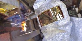 En plus des Refiom, Europlasma traite au plasma les déchets d'amiante, avec une neutralisation définitive.