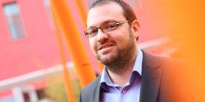 Jean-Nicolas Piotrowski, président d'ITrust et du think thank cybersécurité Prissm.