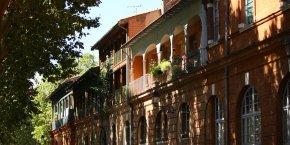 Entre 2018 et 2019, les prix des biens immobiliers neufs ont grimpé de 5 % à Toulouse.