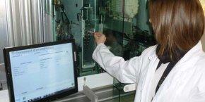 i2a est spécialiste du diagnostic en microbiologie