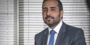 Abdelmalek Alaoui, PDG de Guepard Group (Rabat), Expert en géoéconomie.