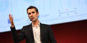 Dominique Pon pilote le chantier de transformation numérique du secteur de la santé.