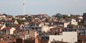 La hauteur moyenne d'une construction, dans l'aire urbaine toulousaine, est de 5 mètres 64.
