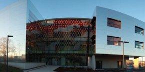 A Montpellier, le Pôle Réalis, qui héberge des entreprises de l'ESS, est opérationnel depuis 2013.