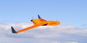 Les drones de Boréal vont être utilisés pour l'expérimentation.