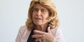 Dominique Faure est vice-présidente de Toulouse Métropole en charge du développement économique et de l'aménagement des zones d'activités économiques.