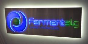 Fermentalg est basée à Libourne, en Gironde