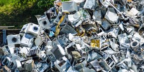 LTDE - Déchetterie, économie circulaire, recyclage