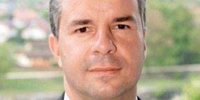Martial Saddier, vice-président de la région Auvergne-Rhône-Alpes et député LR sortant conserve son poste.