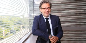 Rudy Secco, PDG de M Capital Partners.