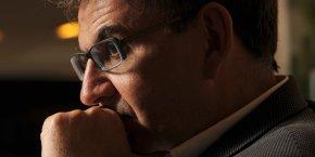 David Kimelfeld a un an pour combler son retard de notoriété sur Gérard Collomb