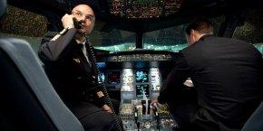 Air France prévoit d'embaucher 300 pilotes par an jusqu'en 2020.