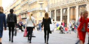 Trencube mesure en direct l'affluence dans les espaces publics, tout comme les lieux recevant du public.