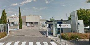 C'est sur le site de Bosch Diesel que viendra s'installer le futur campus industrie du futur.