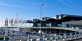Le trafic de l'aéroport de Paris est tiré par l'international et pénalisé par la desserte de Paris concurrencée par la LGV