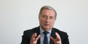 Jean-Luc Moudenc est président de l'association France Urbaine