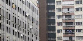 De nombreuses villes rechignent encore à appliquer les quotas de logements sociaux.