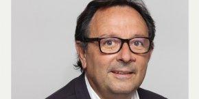 Jean-Marc Oluski est le nouveau président de Medef Montpellier Sète Centre Hérault pour les trois prochaines années.