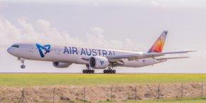 Air Austral a prévu de commander, fin 2018, des appareils moyen-courrier pour remplacer les B737-800 que possèdent les deux compagnies.