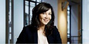 Pascale Cayla, directrice de l'agence L'Art en Direct, et conceptrice du MAO 2018
