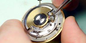 L'affaiblissement de la demande extérieure constitue désormais le plus grand risque pour l'industrie horlogère, estime le cabinet de conseil Deloitte.