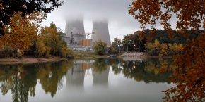 Pour EDF, le nucléaire est désormais le meilleur complément aux énergies renouvelables.