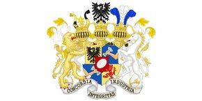 Blason de la famille Rothschild