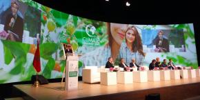 Climate finance day 2016 Casablanca